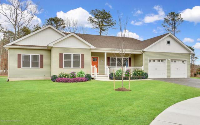 0e Grace Place, Barnegat, NJ 08005 (MLS #21646932) :: The Dekanski Home Selling Team
