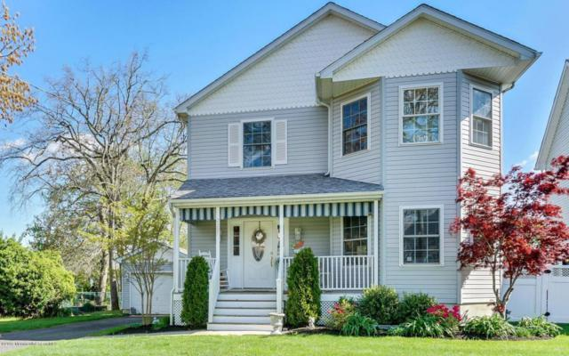 2207 Laurel Drive, Point Pleasant, NJ 08742 (MLS #21701834) :: The Dekanski Home Selling Team