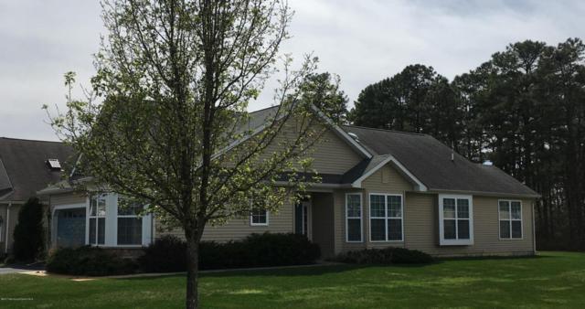 711 Hollybrook Lane, Whiting, NJ 08759 (MLS #21702475) :: The Dekanski Home Selling Team