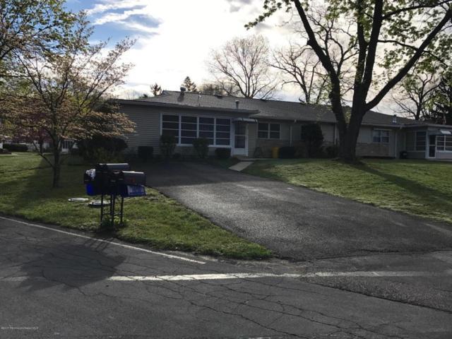 20 West Road C, Jackson, NJ 08527 (MLS #21703750) :: The Dekanski Home Selling Team