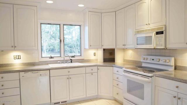 33 Iler Drive, Middletown, NJ 07748 (MLS #21703839) :: The Dekanski Home Selling Team