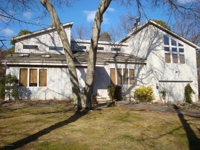 48 Dorchester Drive, Toms River, NJ 08753 (MLS #21704178) :: The Dekanski Home Selling Team