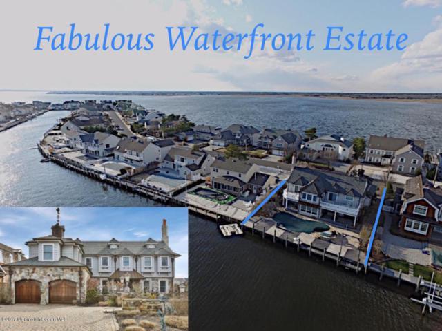238 Curtis Point Drive, Mantoloking, NJ 08738 (MLS #21705233) :: The Dekanski Home Selling Team