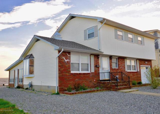621 Sunset Drive S, Seaside Heights, NJ 08751 (MLS #21707340) :: The Dekanski Home Selling Team