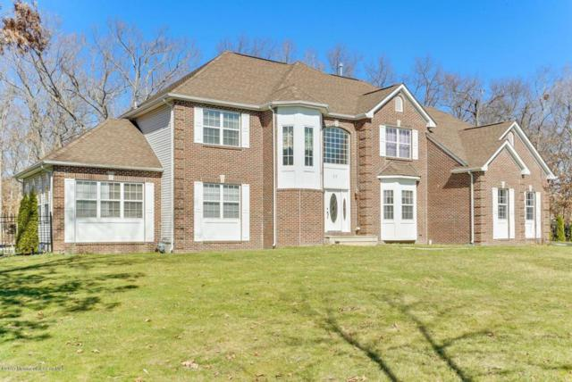 23 Bridgewater Court, Jackson, NJ 08527 (MLS #21707824) :: The Dekanski Home Selling Team