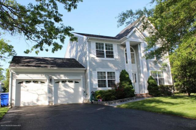 303 Grande River Boulevard, Toms River, NJ 08755 (MLS #21708815) :: The Dekanski Home Selling Team