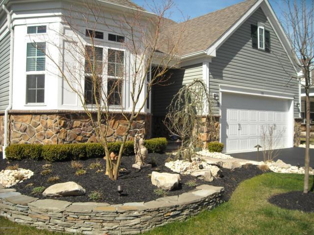 108 W Renaissance Boulevard, Farmingdale, NJ 07727 (MLS #21708861) :: The Dekanski Home Selling Team