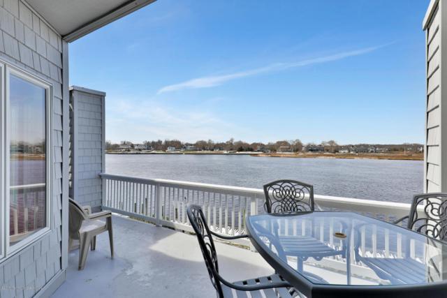 766 Ocean Avenue #8, Sea Bright, NJ 07760 (MLS #21711137) :: The Dekanski Home Selling Team