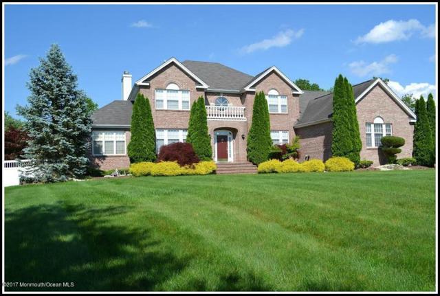12 Beverly Court, Jackson, NJ 08527 (MLS #21711424) :: The Dekanski Home Selling Team