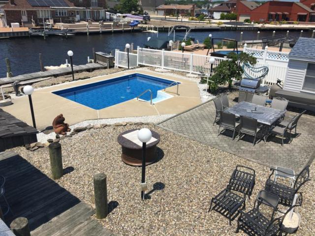 272 S Shore Drive, Toms River, NJ 08753 (MLS #21711905) :: The Dekanski Home Selling Team