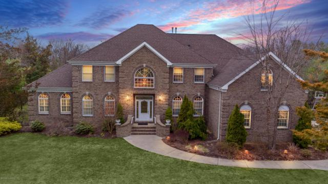 1306 Vincenzo Drive, Toms River, NJ 08755 (MLS #21712676) :: The Dekanski Home Selling Team