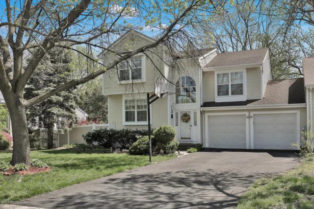67 Bonnie Drive, Middletown, NJ 07748 (MLS #21712953) :: The Dekanski Home Selling Team
