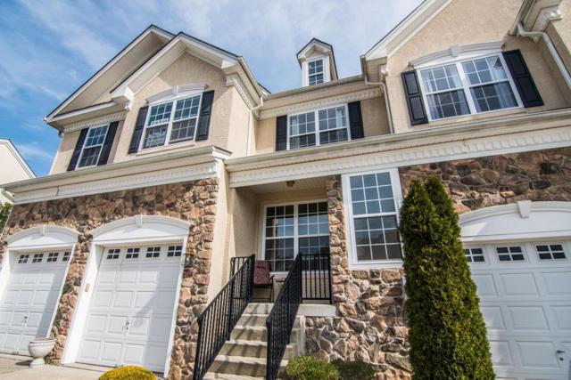 29 Brookfield Drive, Jackson, NJ 08527 (MLS #21713251) :: The Dekanski Home Selling Team