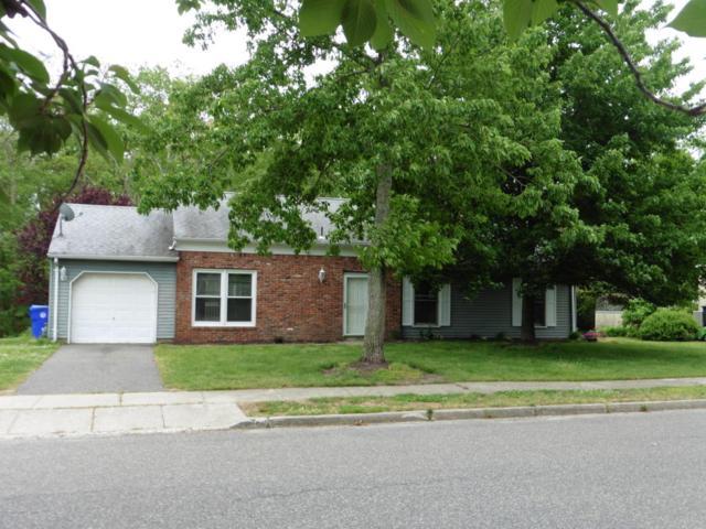 4 Bay Bridge Drive, Brick, NJ 08724 (MLS #21713441) :: The Dekanski Home Selling Team