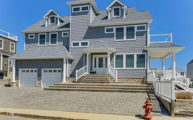 257 Cedar Drive, Bayville, NJ 08721 (MLS #21715225) :: The Dekanski Home Selling Team