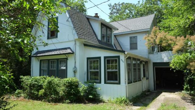 500 Glenwood Avenue, Brick, NJ 08723 (MLS #21715761) :: The Dekanski Home Selling Team