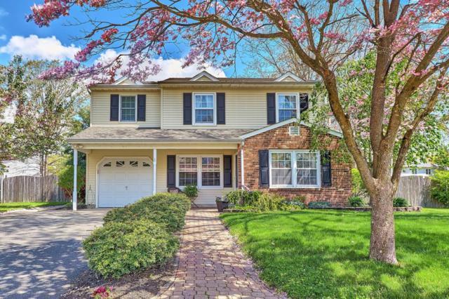 29 Bunker Hill Drive, Toms River, NJ 08755 (MLS #21716087) :: The Dekanski Home Selling Team
