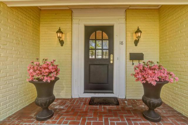 18 Pine Tree Lane, Fair Haven, NJ 07704 (MLS #21716119) :: The Dekanski Home Selling Team