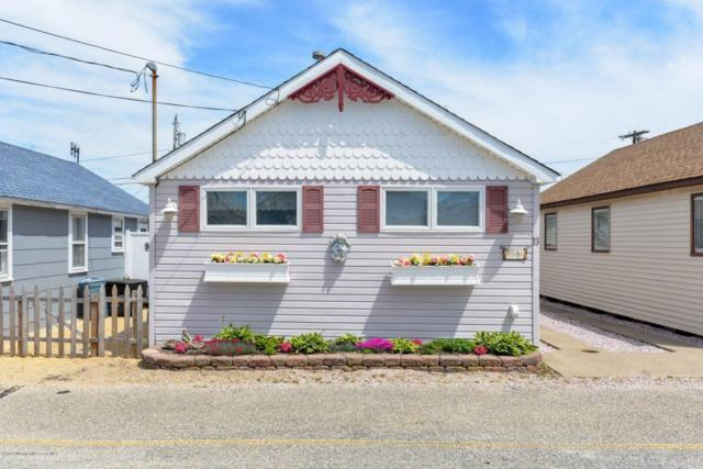13 5th Lane #146, Seaside Park, NJ 08752 (MLS #21716774) :: The Dekanski Home Selling Team