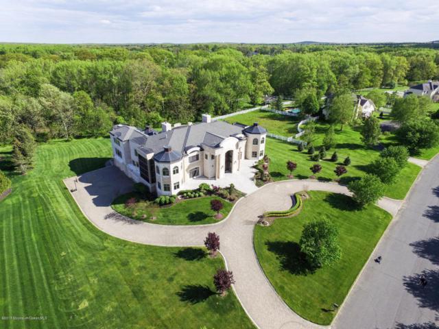 8 Squan Song Lane, Colts Neck, NJ 07722 (MLS #21716776) :: The Dekanski Home Selling Team