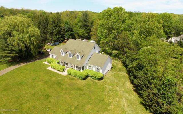 4 Mary Ellen Way, Middletown, NJ 07748 (MLS #21717151) :: The Dekanski Home Selling Team
