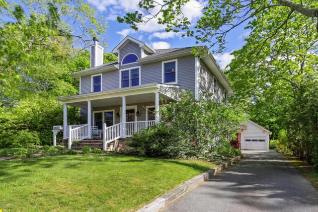 250 Alpern Avenue, Long Branch, NJ 07740 (MLS #21717418) :: The Dekanski Home Selling Team