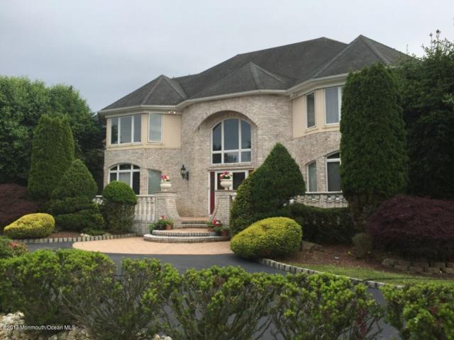 323 Mockingbird Lane, Morganville, NJ 07751 (MLS #21719146) :: The Dekanski Home Selling Team