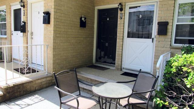 67a White Street, Eatontown, NJ 07724 (MLS #21719418) :: The Dekanski Home Selling Team