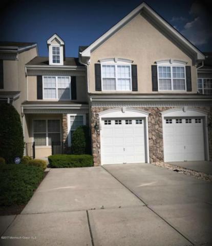 106 Brookfield Drive, Jackson, NJ 08527 (MLS #21719815) :: The Dekanski Home Selling Team