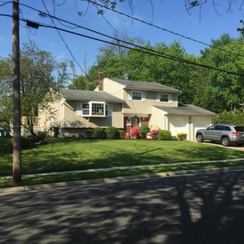 4 Indian Trail, Matawan, NJ 07747 (MLS #21720666) :: The Dekanski Home Selling Team