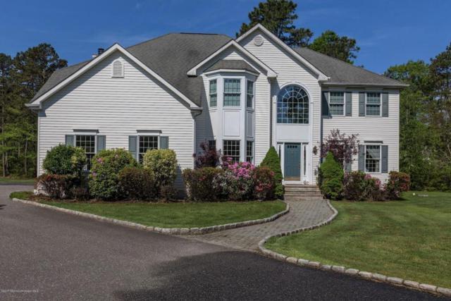 146 Mary Bell Road, Manahawkin, NJ 08050 (MLS #21720763) :: The Dekanski Home Selling Team