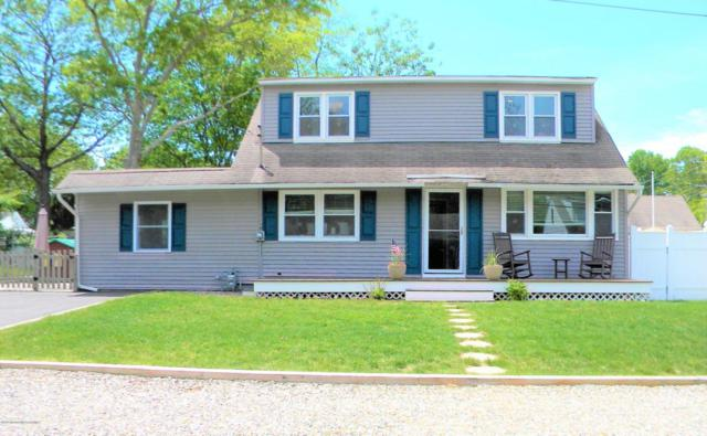 130 Truman Drive, Brick, NJ 08724 (MLS #21720808) :: The Dekanski Home Selling Team