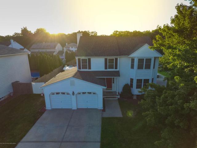 29 Melissa Lane, Howell, NJ 07731 (MLS #21721282) :: The Dekanski Home Selling Team