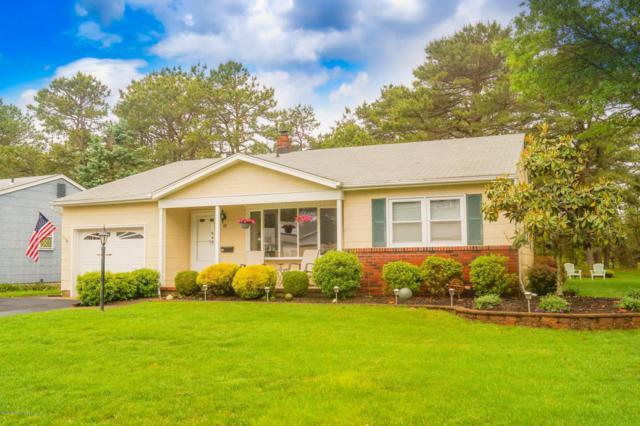 63 Zeeland Drive, Toms River, NJ 08757 (MLS #21721560) :: The Dekanski Home Selling Team
