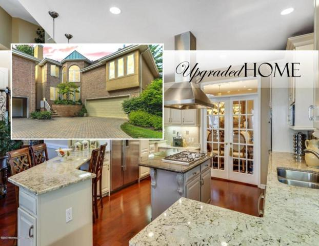 29 La Jolla Court N029, Holmdel, NJ 07733 (MLS #21721682) :: The Dekanski Home Selling Team