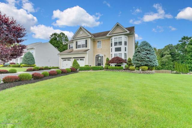 41 Knightsbridge Place, Jackson, NJ 08527 (MLS #21722135) :: The Dekanski Home Selling Team