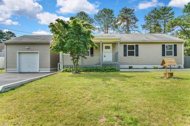 808 Amsterdam Avenue, Toms River, NJ 08757 (MLS #21722601) :: The Dekanski Home Selling Team