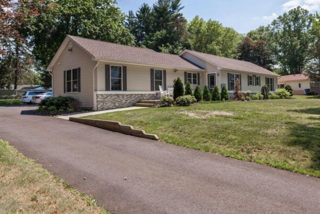 944 Sycamore Avenue, Tinton Falls, NJ 07724 (MLS #21722684) :: The Dekanski Home Selling Team