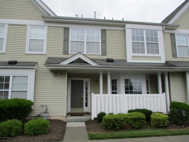 319 Brookfield Drive, Jackson, NJ 08527 (MLS #21723167) :: The Dekanski Home Selling Team