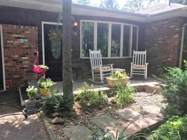 15 Farview Avenue, Middletown, NJ 07748 (MLS #21725572) :: The Dekanski Home Selling Team