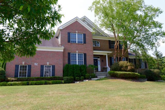 78 Yale Drive, Freehold, NJ 07728 (MLS #21726057) :: The Dekanski Home Selling Team