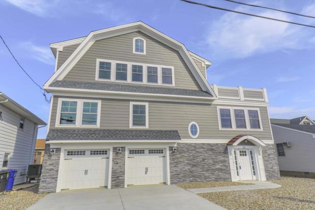 410 Coral Gables Drive, Lavallette, NJ 08735 (MLS #21726596) :: The Dekanski Home Selling Team