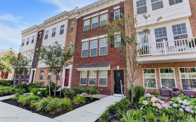 600 Grand Avenue 7C, Asbury Park, NJ 07712 (MLS #21727842) :: The Dekanski Home Selling Team