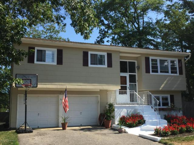 31 Brown Avenue, Pine Beach, NJ 08741 (MLS #21728506) :: The Dekanski Home Selling Team