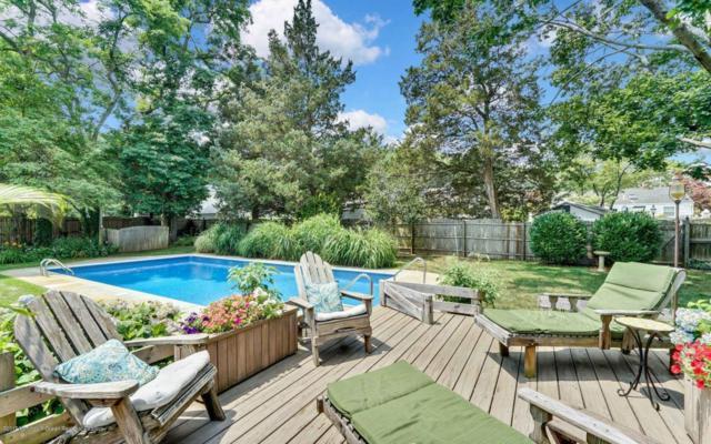 2135 Millbrook Road, Sea Girt, NJ 08750 (MLS #21728648) :: The Dekanski Home Selling Team