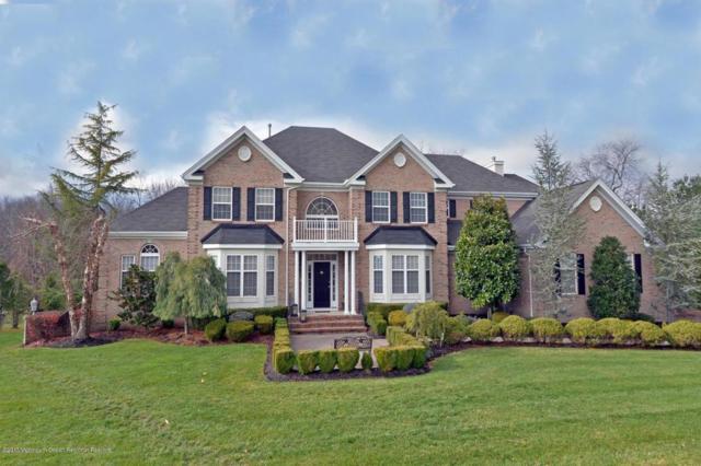 8 Rodeo Drive, Jackson, NJ 08527 (MLS #21729554) :: The Dekanski Home Selling Team
