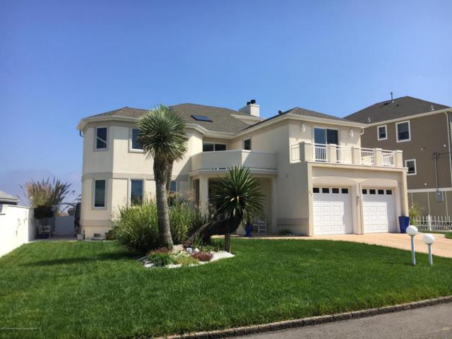 31 Cove Point Road, Toms River, NJ 08753 (MLS #21731382) :: The Dekanski Home Selling Team