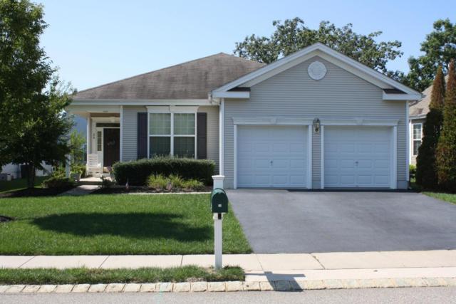 24 Masters Court, Little Egg Harbor, NJ 08087 (MLS #21731913) :: The Dekanski Home Selling Team