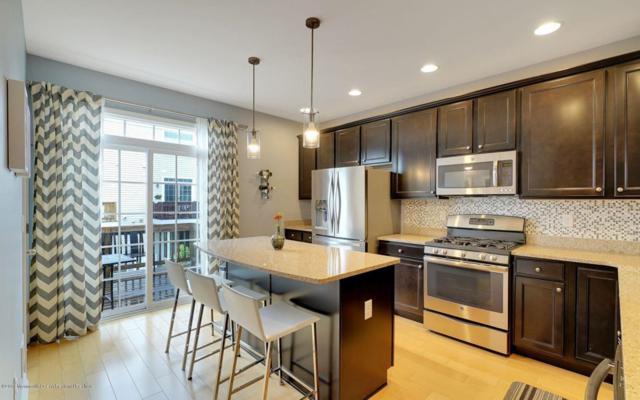 327 Princeton Court, Shrewsbury Boro, NJ 07702 (MLS #21732239) :: The Dekanski Home Selling Team