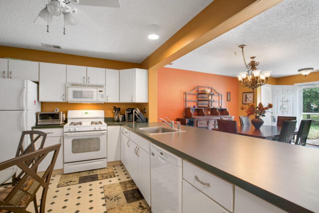 91 Madison Court, Tinton Falls, NJ 07712 (MLS #21732384) :: The Dekanski Home Selling Team